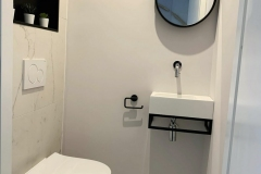 Toilet Almere
